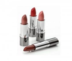 Son môi Maybelline Color Show Lipstick 205 Red Siren 3.9g (Đỏ cam)