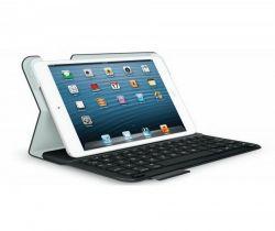 Bàn phím bluetooth kiêm case bảo vệ cho iPad Mini 3 / LOGITECH