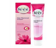 Kem Tẩy Lông Veet Silk And Fresh Technology